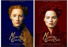 Maria Regina di Scozia - Recensione