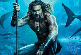 Aquaman - Recensione