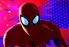 Spider-Man: Un Nuovo Universo, due spot per l'uscita in home video