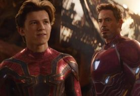 Avengers 4 e Spider-Man Far From Home, ecco le date dei Trailer