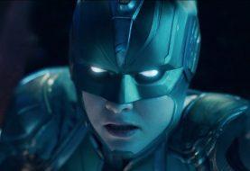 Captain Marvel, il nuovo trailer in arrivo domani