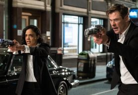 Men in Black International, ecco il Trailer e il Poster ufficiali
