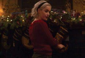 Le terrificanti avventure di Sabrina: trailer episodio di Natale