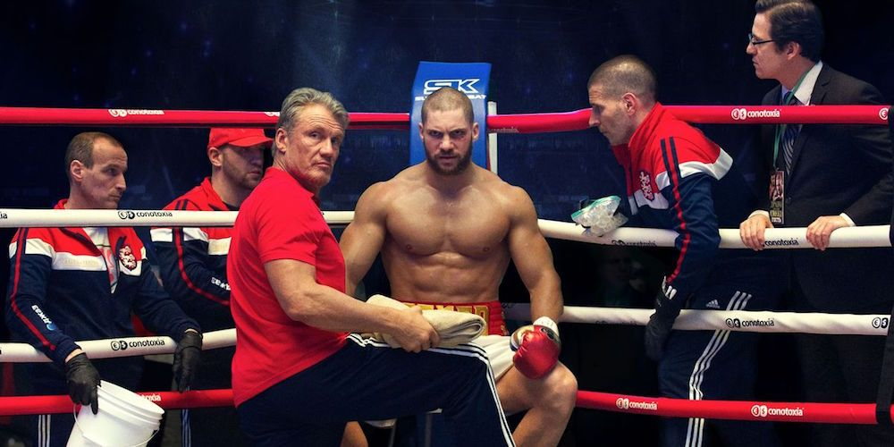 Drago Creed II