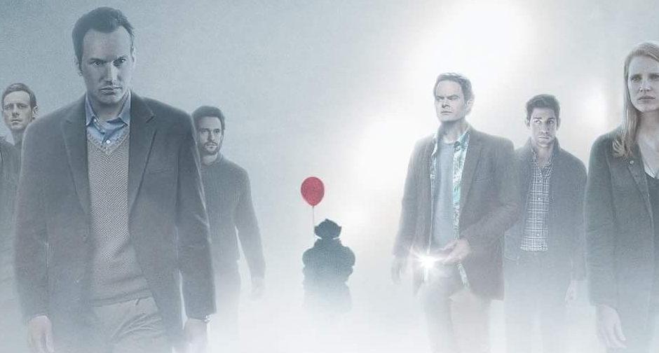 IT: Capitolo 2, il nuovo terrificante trailer italiano!