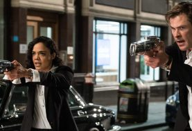 Men In Black: International, il nuovo trailer italiano