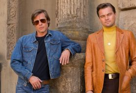 Once Upon a Time in Hollywood, il trailer del film di Quentin Tarantino
