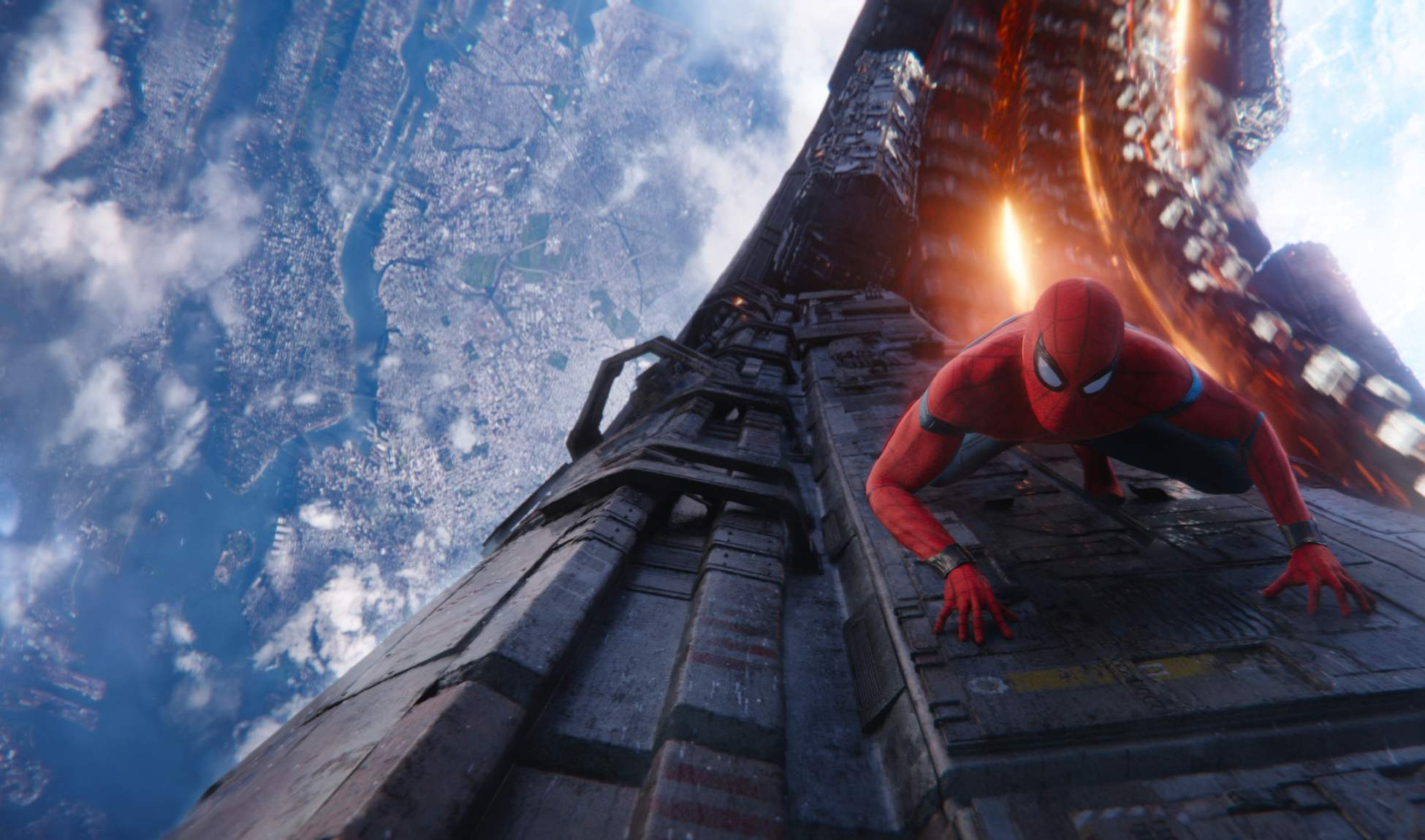 Spider-Man: Far From Home, è arrivato il teaser trailer