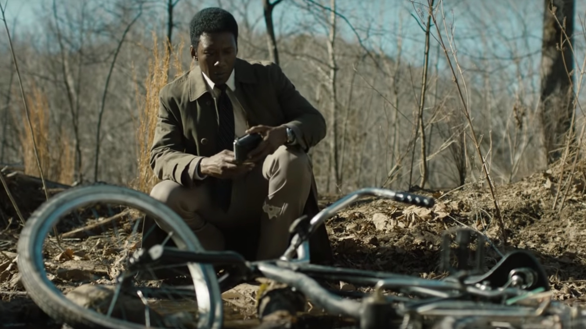 True Detective 3X01 – The Great War and Modern Memory – Recensione