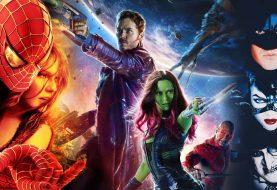 Il Cinecomic non è un genere per Trilogie