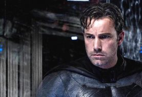 The Batman, Ben Affleck non ci sarà