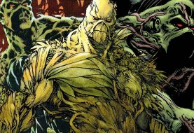 Swamp Thing, James Wan promette una serie Horror/Romance