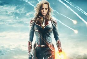 Captain Marvel, Carol Danvers non si arrende in un nuovo spot TV