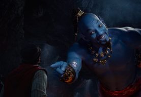 Aladdin: il nuovo incredibile full trailer del film con Will Smith