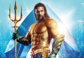 Aquaman, il sequel è in sviluppo