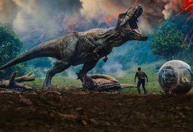Jurassic World 3, svelato il titolo del film
