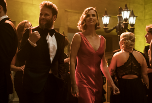 Long Shot, il trailer della commedia con Charlize Theron e Seth Rogen