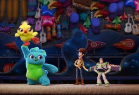 Toy Story 4, il trailer del Super Bowl LIII