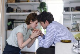 The Souvenir, il trailer del film con Tilda e Honor Swinton
