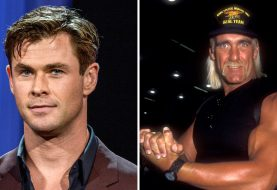 Hulk Hogan, Chris Hemsworth sarà il wrestler nel biopic