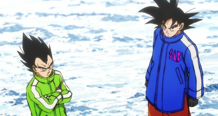 dragon ball super broly recensione