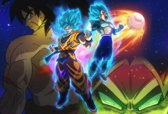 Dragon Ball Super: Broly - Recensione