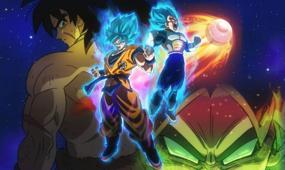 Dragon Ball Super: Broly - Recensione