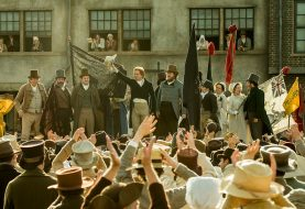 Peterloo: il trailer italiano del nuovo film di Mike Leigh