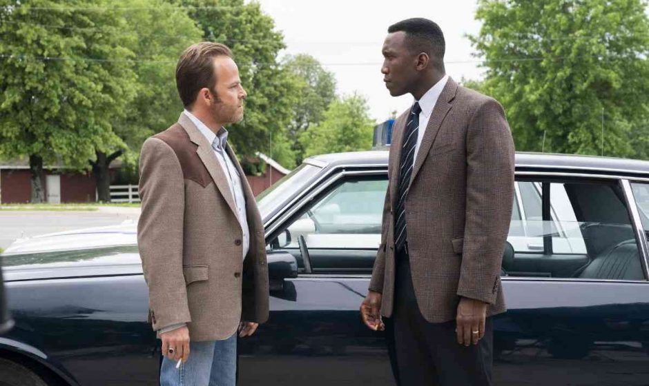 True Detective 3X07 - The Final Country - Recensione