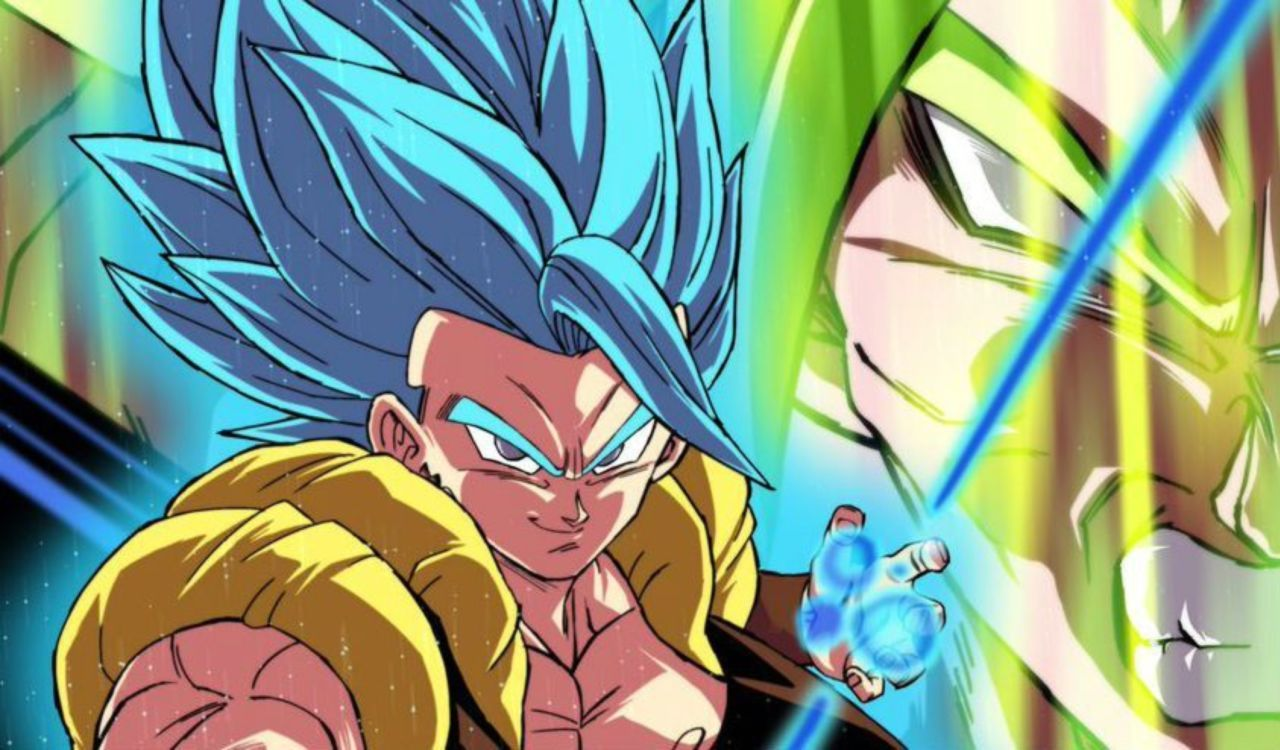 dragon ball suuper broly recensione