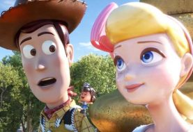 Toy Story 4, primo trailer ufficiale!