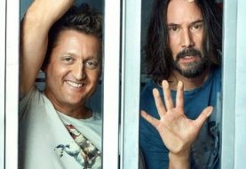 Bill & Ted 3: Face the Music, comunicata la data d'uscita
