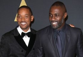 Suicide Squad 2, Idris Elba rimpiazzerà Will Smith?
