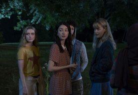 The Society, il primo teaser trailer della nuova serie Netflix