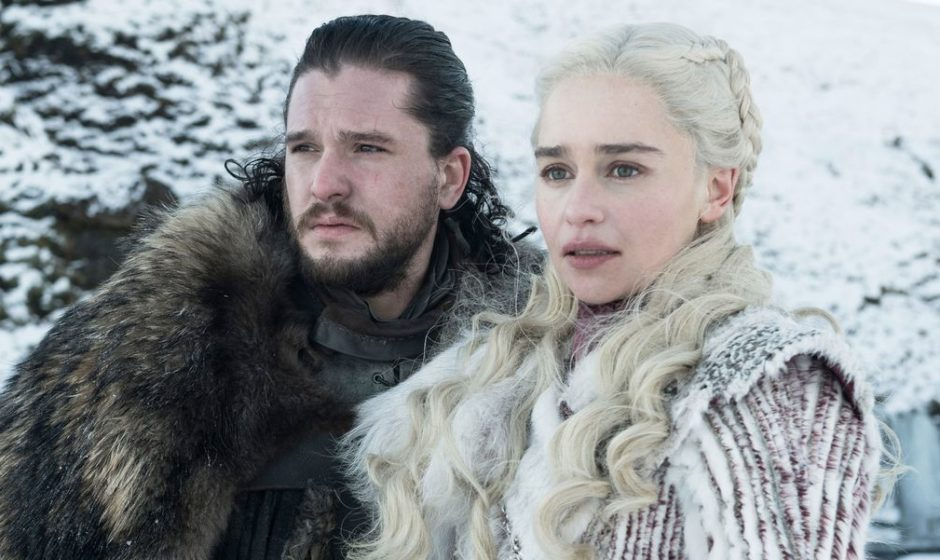 Game of Thrones 8x01 - Winterfell - Recensione [Spoiler]