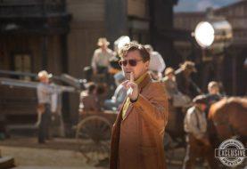 C'era una volta a… Hollywood, la prima clip del film di Tarantino