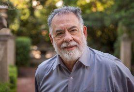 Francis Ford Coppola, il regista pronto a girare Megalopolis