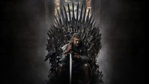 Game of Thrones - poster