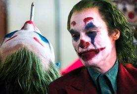 Joker: nuova foto del protagonista al trucco