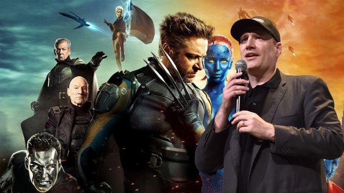 X-Men, secondo Kevin Feige non saranno nel MCU per un po' di tempo