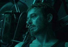 Avengers: Endgame, online la copertina dello screener mandato da Disney per gli Oscar