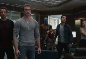 Avengers: Endgame, nuovo trailer!