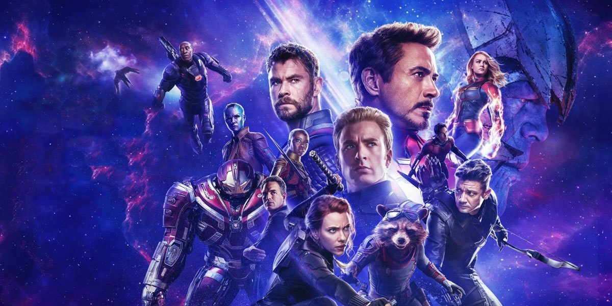 Avengers Endgame Recensione Spoiler Moviesource