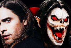 Morbius, una nuova occhiata al look di Jared Leto