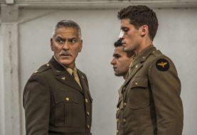 Catch-22, presentata a Roma la serie di e con George Clooney