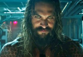 Aquaman 2, la barba di Jason Momoa tornerà