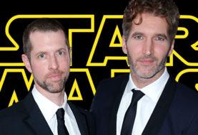 Star Wars diretto dagli sceneggiatori di Game of Thrones
