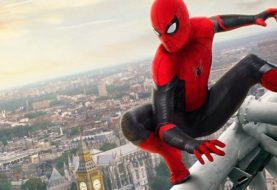 Spider-Man: Far From Home, ecco il poster finale italiano