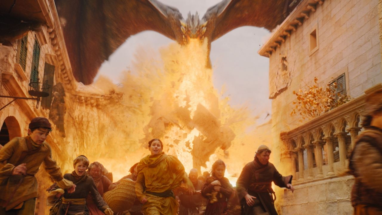 Game of thrones 8x05 recensione