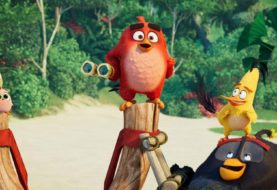 Angry Birds 2, nuovi poster e sneak peek